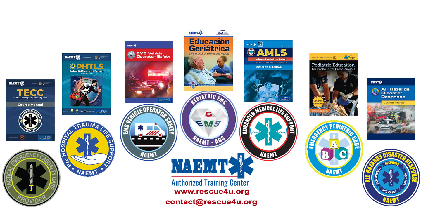 All NAEMT